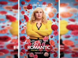 Giveaway Alert: Free Screening Of ISN'T IT ROMANTIC