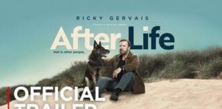 After Life   Official Trailer [HD]   Netflix