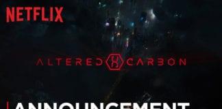 Altered Carbon: Season 2   Cast Announcement [HD]   Netflix