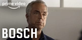 Bosch Season 5 – Official Trailer | Prime Video