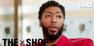 'I'm Doing What I Want' Ep. 1 Teaser | Season 2 | The Shop | HBO