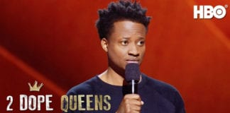 Subway Pros & Cons w/ Nore Davis    2 Dope Queens   Season 2