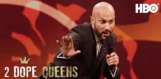 'Get Out There, Go!' ft. Keegan-Michael Key   2 Dope Queens   Season 2