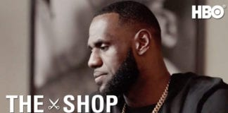 LeBron Talks Colin Kaepernick Settlement | The Shop | Season 2