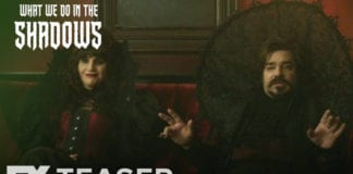 What We Do in the Shadows | Season 1: Love Teaser | FX