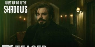 What We Do in the Shadows | Season 1: History Teaser | FX