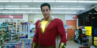 SHAZAM! – Official Trailer 2 – Only In Theaters April 5