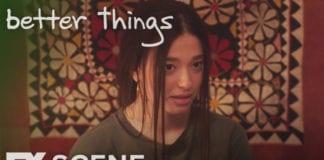 Better Things | Season 3 Ep. 1: Max's Roommate Scene | FX
