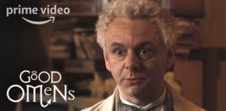 Good Omens – Official Trailer | Prime Video