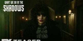 What We Do in the Shadows | Season 1: Hypnosis Teaser | FX