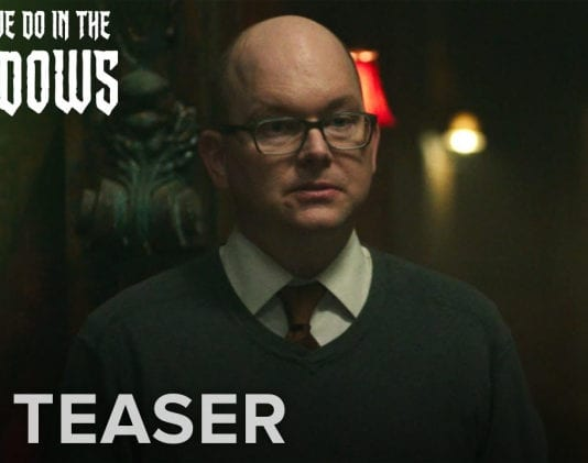 What We Do in the Shadows | Season 1: Colin Teaser | FX