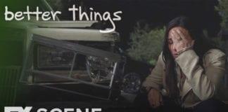 Better Things | Season 3 Ep. 1: Phil's Car Scene | FX