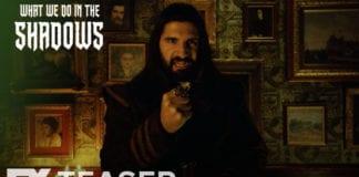 What We Do in the Shadows | Season 1: No Offense Teaser | FX