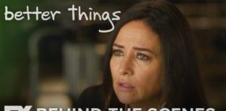 Better Things | Inside Season 3: Episode 1 | FX