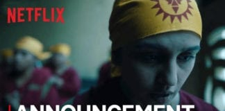 Leila | Announcement [HD] | Netflix