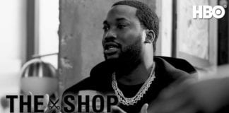 'I Want My Freedom Back Sometimes' Bonus Clip ft. Meek Mill   The Shop   Season 2