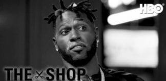 'Not Every Guy Getting Paid That Top Dollar' Bonus Clip ft. Antonio Brown   The Shop   Season 2