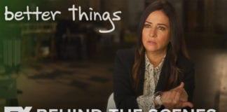Better Things | Inside Season 3: Episode 2 | FX