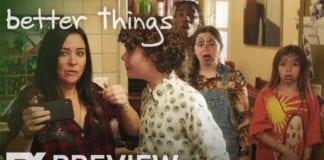 Better Things | Season 3 Ep. 3: Nesting Preview | FX