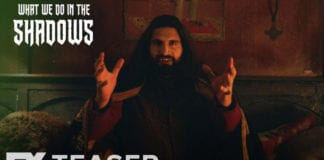 What We Do in the Shadows | Season 1: Yelling Teaser | FX