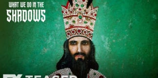 What We Do in the Shadows | Season 1: Pillaging Teaser | FX