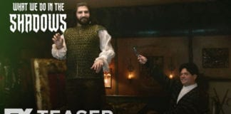 What We Do in the Shadows | Season 1: Very Cool Teaser | FX