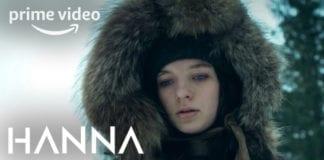 Hanna Season 1 – Music Video | Prime Video