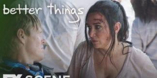 Better Things | Season 3 Ep. 2: Hot Mess Scene | FX