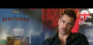 DUMBO | Behind the Scenes – Welcome to Dreamland – Colin Farrell, Eva Green | Official Disney UK