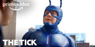The Tick Season 1 – Official Recap   Prime Video