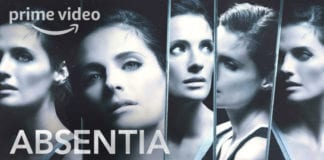 Absentia Season 2 – Official Teaser | Prime Video