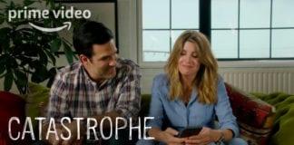 Catastrophe Season 4 – Exclusive: Rob Delaney Insta-Stalks Sharon Horgan | Prime Video