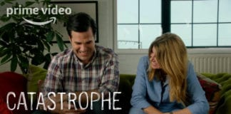 Catastrophe Season 4 – Exclusive: Sharon Horgan Insta-Stalks Rob Delaney | Prime Video