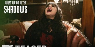 What We Do in the Shadows | Season 1: Laughing Teaser | FX