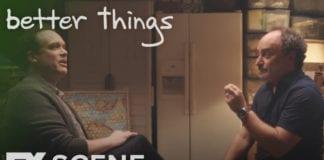 Better Things   Season 3 Ep. 3: Garage Hot Box Scene   FX