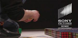 SPIDER-MAN: INTO THE SPIDER-VERSE – Giovanni Contardi Speed Cube Art