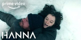 Hanna Season 1 – Exclusive: Behind the Action | Prime Video
