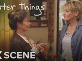 Better Things | Season 3 Ep. 3: Special Dinner Guest Scene | FX
