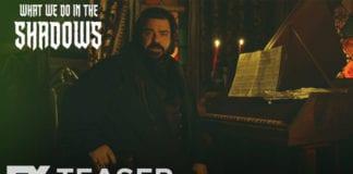 What We Do in the Shadows | Season 1: Crush Teaser | FX