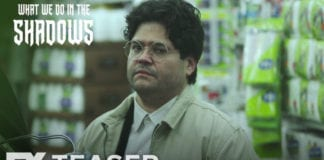 What We Do in the Shadows | Season 1: Pillage Teaser | FX