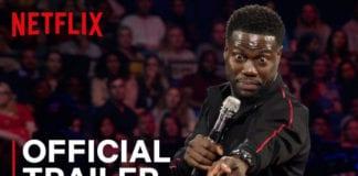 Kevin Hart: Irresponsible: Standup Special | Trailer [HD] | Netflix