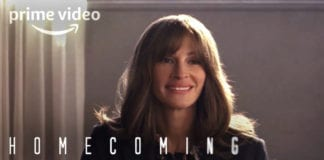 Homecoming Season 1 – Exclusive: Behind the Scenes with Julia Roberts | Prime Video