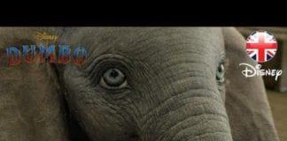 DUMBO | Dumbo Works Alone Clip – Colin Farrell, Eva Green, Danny DeVito | Official Disney UK