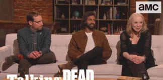 'How Do the Whisperers Travel w/ the Dead Unnoticed?' Fan Questions Ep. 915 | Talking Dead