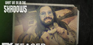 What We Do in the Shadows | Season 1: Standout Teaser | FX