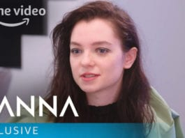 Prime Video Blue Room – Exclusive: The Women of Hanna | Prime Video