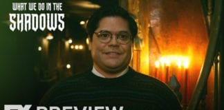 What We Do in the Shadows | Season 1 Ep. 2: City Council Preview | FX