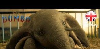 DUMBO | Blow! Clip – Colin Farrell, Eva Green, Danny DeVito | Official Disney UK