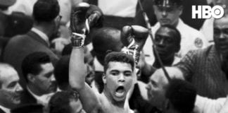 'Born to Be a Champion' | What's My Name | Muhammad Ali (2019) | HBO