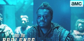 'Pilgrim's New Power' Inside Ep. 309 BTS | Into the Badlands